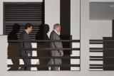 巴西前总统特梅尔自行前往警局
