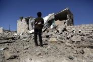 也门胡塞武装:多国联军空袭萨那致6人死亡