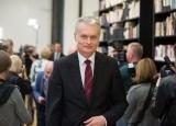 """""""高人气""""经济学家当选立陶宛总统"""