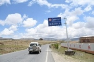 """川藏公路上逐渐""""消失""""的老道班"""