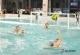 全国水球联赛包头站开赛