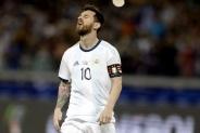 斯卡洛尼:阿根廷队需要更多支持而不是压力