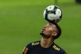 美洲杯热身赛巴西大胜洪都拉斯