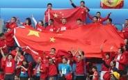 """三个""""六分队""""成就最激烈小组 意大利第一可能碰中国"""