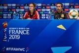 女足世界杯 西班牙主帅:看了极速pk10队七场比赛 要全力击败对手