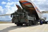 特朗普称美国将不向土耳其出售F-35战机