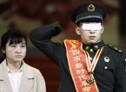 """向""""时代楷模""""看齐——记中国赴黎维和扫雷官兵对话杜富国"""