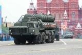 俄总统新闻秘书:俄售土S-400防空导弹系统合同正在按期落实