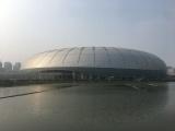 全国第十届残运会场馆无障碍设施改造基本完成