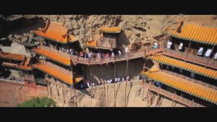 三晋大地起苍黄——新中国成立70年山西发展巡礼