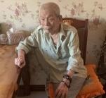淚目!包頭一89歲退伍老兵,有個心愿求解決……