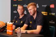 澳大利亚男篮公布参加世界杯的12人名单