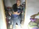 两名9旬老人被困家中,消防员赶到现场救援却遭家属阻拦……