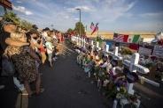 美國警方公布得州槍擊案遇難者身份 至少有8名外國人