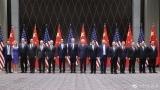 第十二輪中美經貿高級別磋商在上海舉行