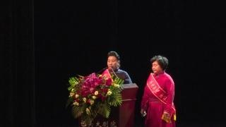 """""""不忘初心,牢記使命""""北疆英模先進事跡巡回報告會——龍梅、玉榮"""
