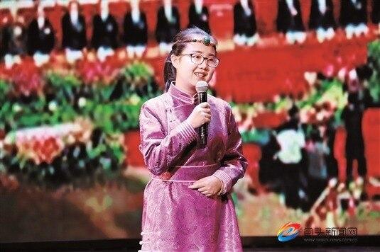 青少年演讲中国故事