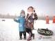 【新春走基层】玩冰戏雪迎新年