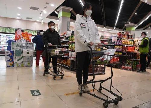 緊急!@包頭人,去商場超市這個提醒一定要看!