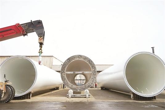 稀土高新区:创新双轮驱动 再造装备制造竞争新优势