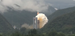 漂亮!北斗最后一颗组网卫星发射成功!!!