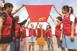九原區黨建鑄魂凝聚前行力量