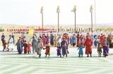 达茂旗:各族群众携手绘就民族团结壮美画卷