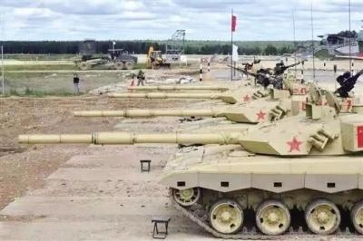【壮丽70年 奋斗新时代】戈壁滩上造坦克、简陋工棚里铸大炮......中国最牛军工之城,就问你服不服?