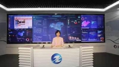山东省济南市历下区创新推进融媒体中心建设