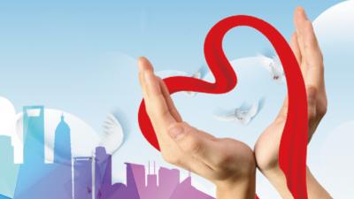 达茂联合旗红十字会接收新冠肺炎疫情防控捐赠收支情况公示