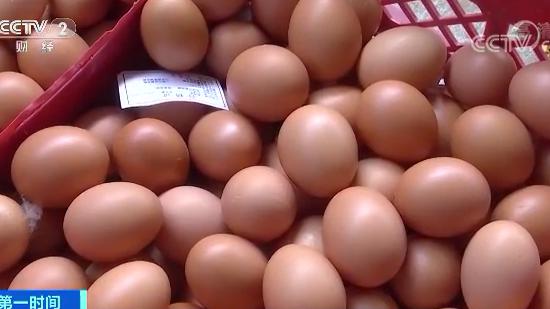 猪肉、鸡蛋价格持续上涨!包头涨多少?