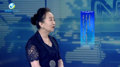 解读|草原文化节:如何加强草原文化的传播力和影响力?(蒙语)